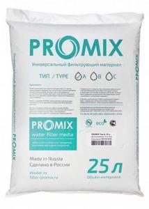 Фото Promix A 1665 Комплект загрузки (мешок 25 л)