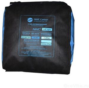 Фото Комплект активированного угля 12x40 1865 (115 кг)