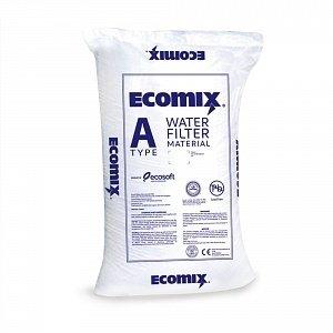Фото Ecomix A Фильтрующий материал (мешок 25 л)