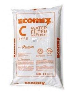 Фото Ecomix C Фильтрующий материал (мешок 12 л)