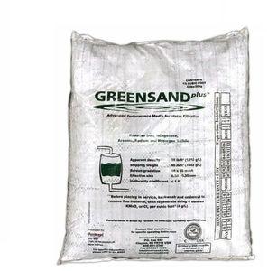 Фото GreenSand Plus Фильтрующий материал (мешок 14.2 л)