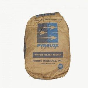 Фото Pyrolox Фильтрующий материал (мешок 14.1 л)