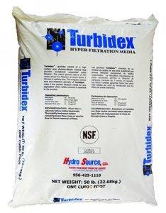 Фото Turbidex Filter Medio Фильтрующий материал (мешок 28.3 л)