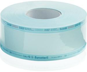 Фото Euronda 20430006 Securline Рулоны для стерилизации (7.5смх200м)
