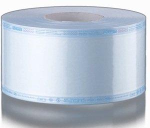 Фото Euronda 20430018 Securline Рулоны для стерилизации (15смх200м)