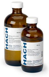 Фото HACH 1218629 Стандартный раствор для ХПК, 300 мг/л (200 мл)