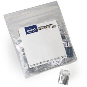 Фото HACH 107799 Пакетики с йодидом калия (100 тестов)