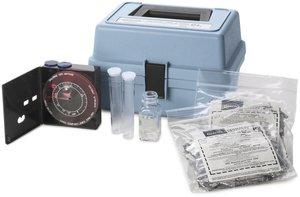 Фото HACH 1454202 CN-70T Тест-набор на общий хлор (100 тестов)