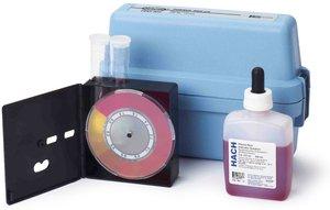 Фото HACH 147008 Набор для тестирования pH 6.5 - 8.5 17H (200 тестов)