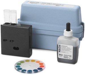 Фото HACH 147011 Набор для тестирования pH 4.00-10.00 17N (300 тестов)
