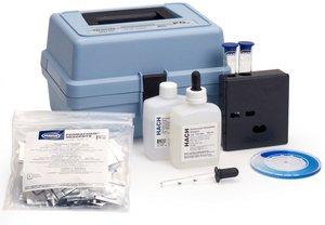 Фото HACH 147500 Тест-набор на фосфор и ортофосфаты (100 тестов)