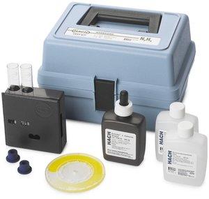 Фото HACH 184900 HY-2 Тест-набор на гидразин (300 тестов)