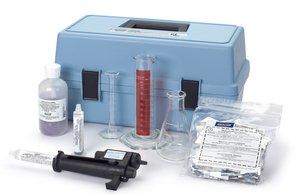 Фото HACH 2063500 CD-DT Тест-набор на хлорид (100 тестов)
