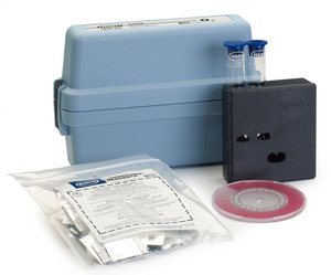 Фото HACH 2064400 Тест-набор на озон (100 тестов)