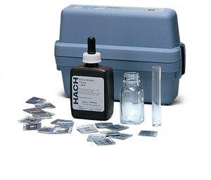 Фото HACH 208601 CD-51 Тест-набор на хлорид (100 тестов)