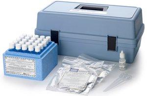 Фото HACH 2186400 Тест-набор на этиленгликоль (25 тестов)