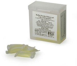 Фото HACH 2227095 Подушечки с буферным порошком, pH 7.00 (15 тестов)