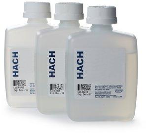 Фото HACH 2241732 Щелочной раствор для колориметрическго определения жесткости (100 тестов)
