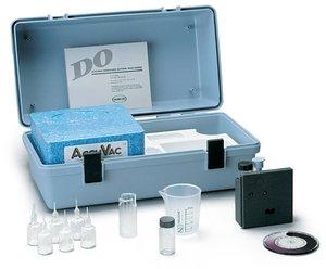 Фото HACH 2515050 Тест-набор на растворенный кислород (25 тестов)