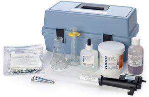 Фото HACH 2580600 CDS-DT Тест-набор на хлорид (100 тестов)