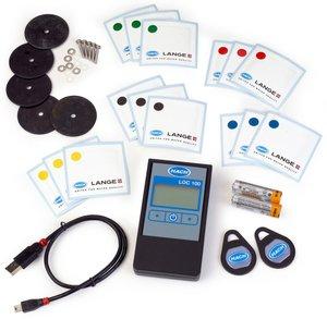 Фото HACH LQV156.99.10011 RFID-набор LOC100 для идентификации образцов
