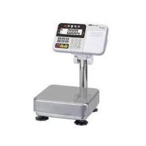 Фото AND HW-10KC платформенные весы (10 кг/0.001 г)