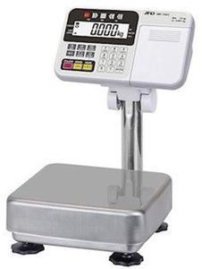 Фото AND HW-10KCP платформенные весы (10 кг/0.001 г)