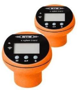 Фото WTW 209702 OxiTop-IDS 2 Радиоизмерительная головка (с Bluetooth, 2 шт.)