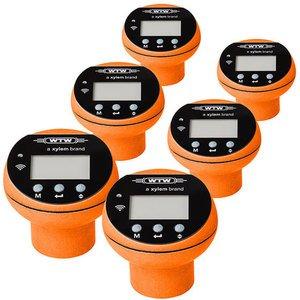Фото WTW 209704 OxiTop-IDS 6 Радиоизмерительная головка (с Bluetooth, 6 шт.)