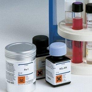 Фото WTW 250464 SL Cd 19778 Стандартный раствор кадмия 1000 мг/л