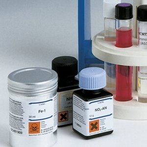 Фото WTW 250469 SL Fe 19781 Стандартный раствор железа 1000 мг/л