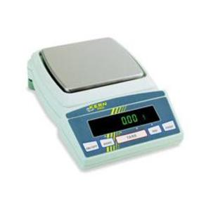 Фото KERN PRJ 4200-2M весы лабораторные (4200 г/0.01г)
