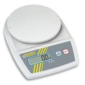 Фото KERN EMB 2200-0 весы лабораторные (2.2 кг/1г)
