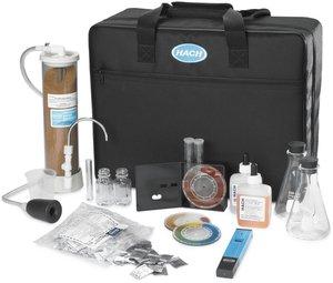 Фото HACH 148410 AD-16E Тест-набор для кондиционирования воды