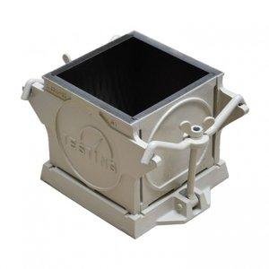 Фото TESTING 2.0211 Кубическая форма из чугуна (150 х 150 х 150 мм)