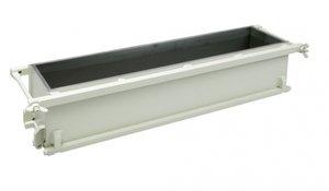 Фото TESTING 2.0225 Однобалочная стальная форма, раскладная (750 х 150 х 150 мм)