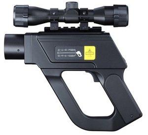 Optris P20 1M