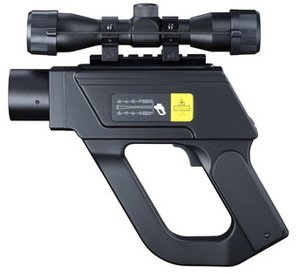 Optris P20 LT