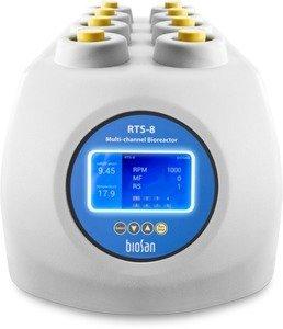 Фото BioSan RTS-8 Многоканальный биореактор