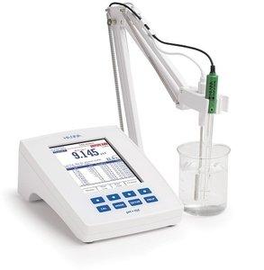 Фото HI 5222-01 лабораторный рН-метр/ОВП-метр/термометр (pH/ORP/T)