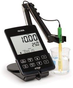 Фото HI 2030-01 Многопараметрический измеритель EC / TDS / соленость