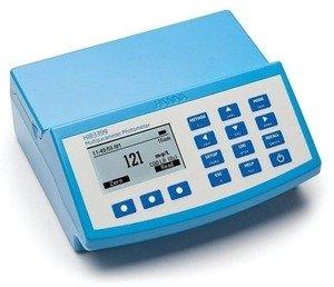 Фото HI 83399-01 мультипараметровый настольный колориметр и pH-метр (ХПК)