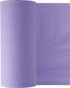 Фото Euronda 22010306 Monoart PG30 Фартук медицинский (лиловый, 80 шт.)