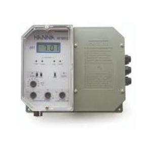 Фото HI9910-1 Промышленный настенный регулятор pH