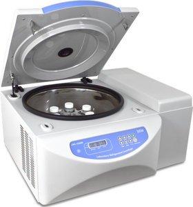 Фото BioSan LMC-4200R лабораторная центрифуга с охлаждением (с ротором R-2)