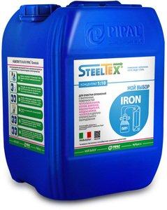 SteelTEX Iron-10