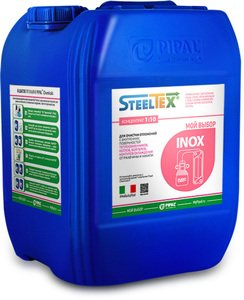 SteelTEX Inox-5