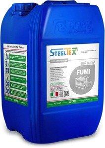 SteelTEX Fumi