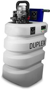 X-Pump 85 Duplex Combi