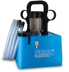 Pump Eliminate 30